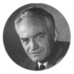 Barry Goldwater Profile Image