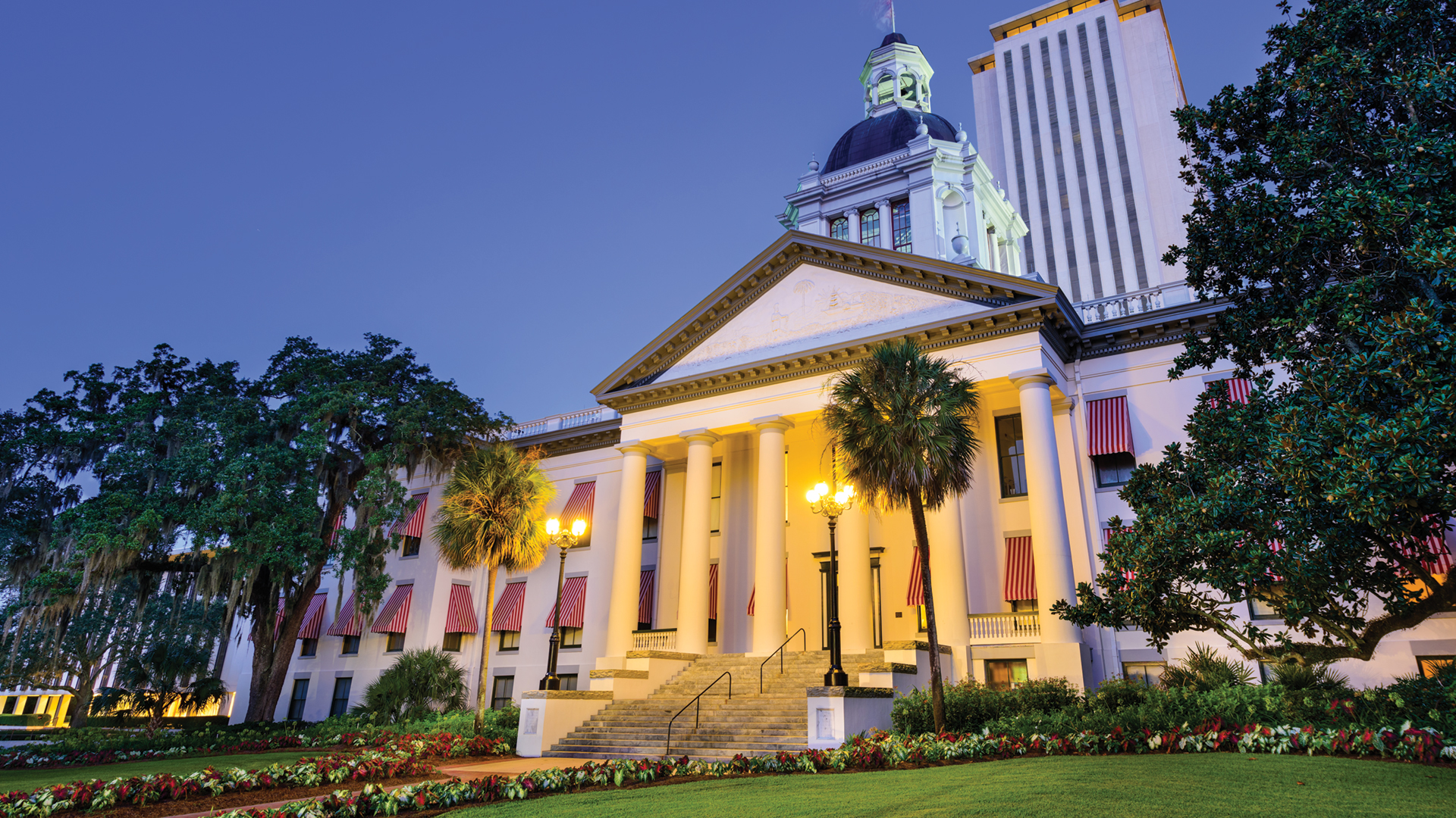 Image of Florida Capital Building