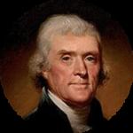 Thomas Jefferson profile image